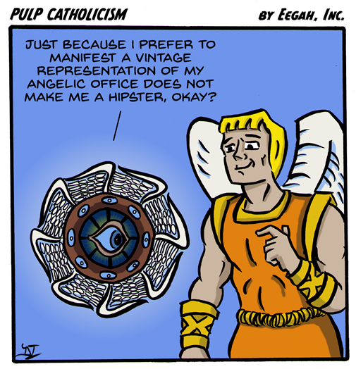 Pulp Catholicism 164