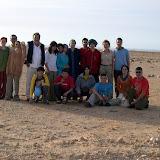 """Viaje educativo """"De Córdoba a Matamaulana"""" (Mauritania), (2006-Abril-07)"""