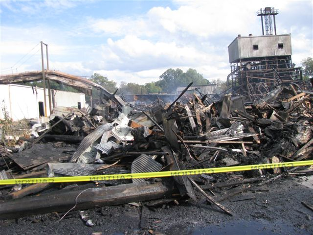 Mutual Aid-Lake City TSR after fire 004.jpg