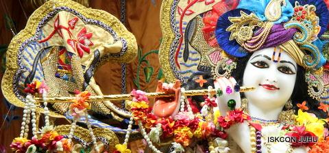 ISKCON Juhu Sringar Deity Darshan on 5th Sep 2016 (7)