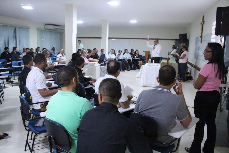 Avaliação Diocesana de Pastoral 2018 (1)