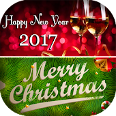 Christmas, New Year Wishes