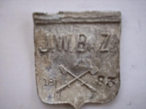 Naam: JW BeijerPlaats: ZwolleJaartal`1885