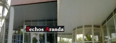 Techos Latina