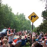 Hillman Parade July 2015