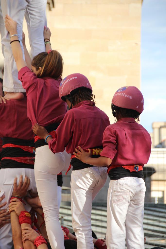 2a Festa Major dels Castellers de Lleida + Pilars Imparables contra la leucèmia de Lleida 18-06-201 - IMG_2245.JPG