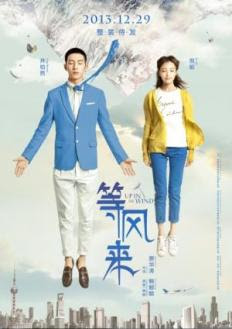 Chờ Ngày Gió Lên - Up in the Wind (2013) Poster