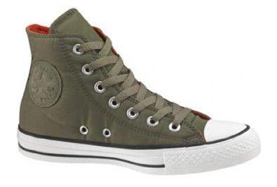 41493e66d1ed Who sells Converse Chuck Taylor All Star Hi Top Deep Lichen Shoes ...