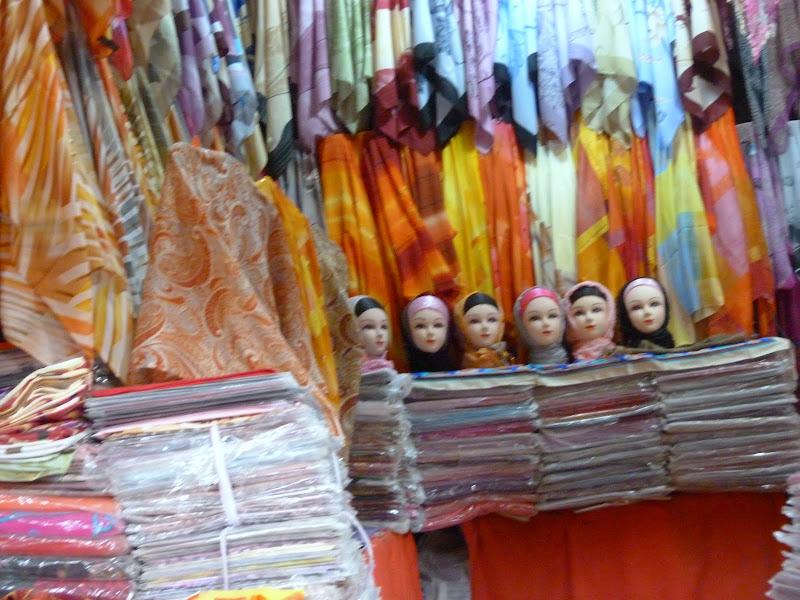 XINJIANG . Kasghar, le Grand Bazar - P1280388.JPG