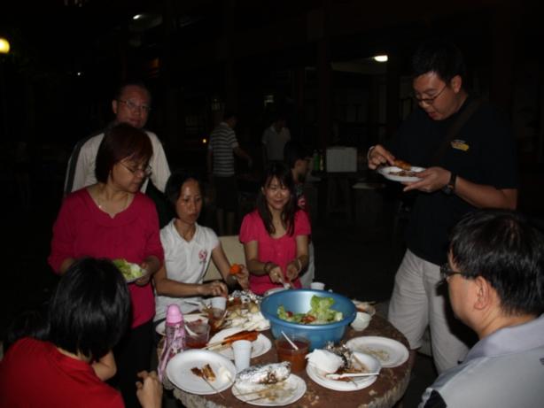 Others -  BBQ in Aranda 2009 - IMG_6779.jpg