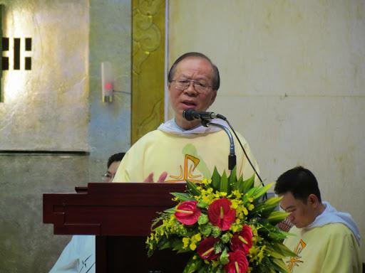Thánh Cả Giuse, Đấng Bảo Trợ Giáo Hội