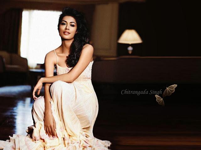 Chitrangada Singh Photos
