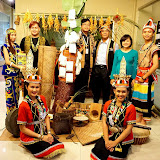 Exploring Sarawak Dayak Culture 09062015
