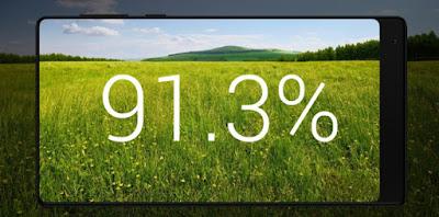 مواصفات و صور هاتف شاومي Xiaomi Mi Mix   هاتف شاومي Xiaomi Mi Mix