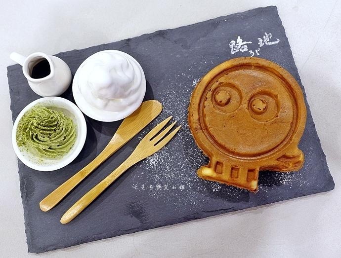 40  路地氷美食の怪物 台北 可愛療癒怪物冰 台中排隊美食