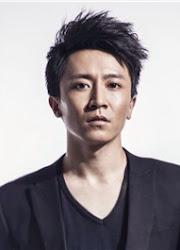 Li Guanming China Actor