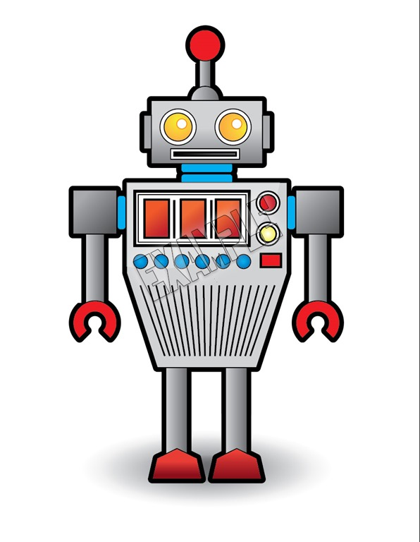 [Robot413]