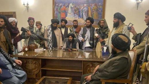 Prabowo: Pecinta Taliban Jangan Mimpi Kudeta Afghanistan Terjadi di Indonesia, Tak Mungkin!