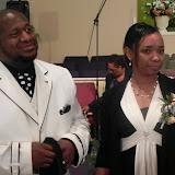 HORAD - 5th Pastor & 1st Lady Svcs - Sunday Morning
