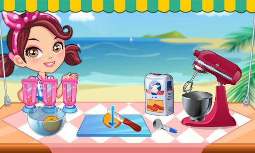 Cook ice pop maker multi color 1.0.0 screenshots 11