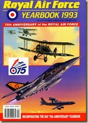 Royal Air Force Yearbook 1993_01