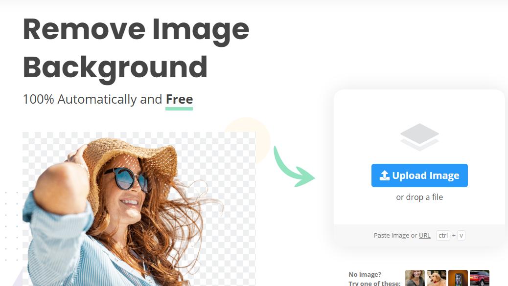 Cara Menghapus Background Foto Tanpa Aplikasi Editing Foto