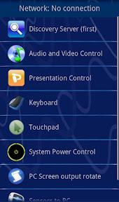 FastStoneEditor Gunakan Android untuk mengendalikan komputer Anda
