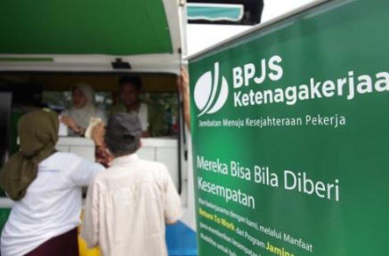 Persulit Pencairan JHT, BPJS Ketenagakerjaan Senasib dengan Jiwasraya?