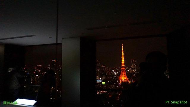 巴黎铁塔还遥远,忽然来到了充满爱情故事的东京铁塔