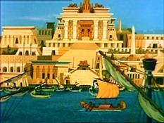 palais de Cléopâtre