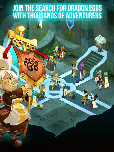 DOFUS Touch modavailable screenshots 17