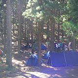 Campamento de Inauguración 2010-2011