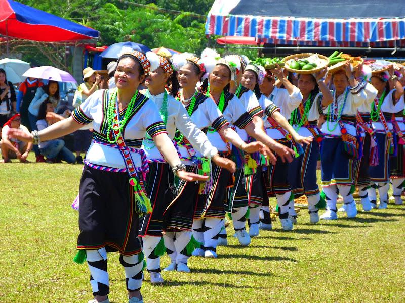 Hualien County. De Liyu lake à Guangfu, Taipinlang ( festival AMIS) Fongbin et retour J 5 - P1240560.JPG