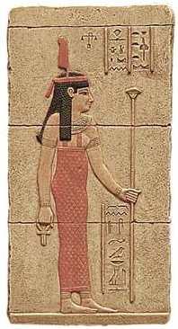 Maat, Gods And Goddesses 2
