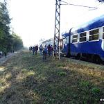 Halte ferroviaire de Fontainebleau forêt