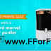 Aquaguard Marvel Quiz All Answers to Win RO Water Purifiers
