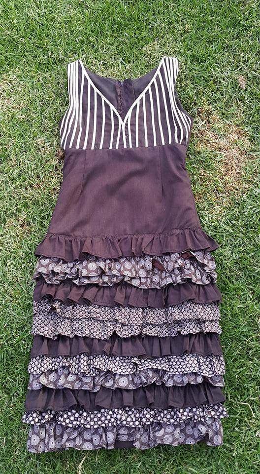 LATEST SHWESHWE DRESSES (MASHARA YA SHWESHWE KATIKA) 2