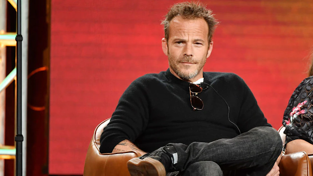 Stephen Dorff Says Comic Book Movies Ruining Hollywood, He's Embarrassed for Scarlett Johansson