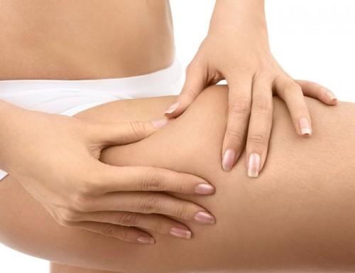 Cómo deshacerse de la Celulitis