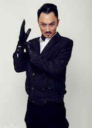 Wang Xiaowei China Actor