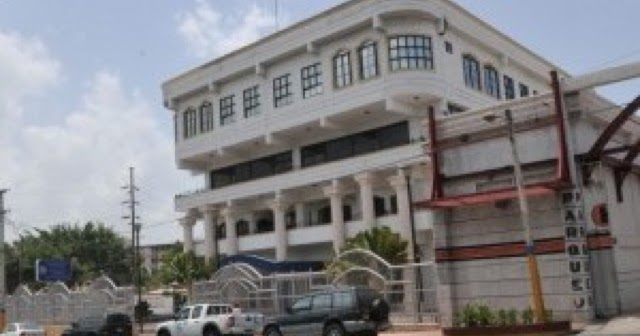 Ministerio p blico y polic a nacional apresan dos personas for Ministerio policia nacional