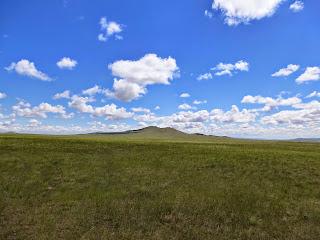 4. Mongolie - Grand lac blanc et lac Khövsgöl