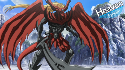 CardFight! Vanguard  - Ep 38