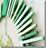Saint Patricks day wreath7