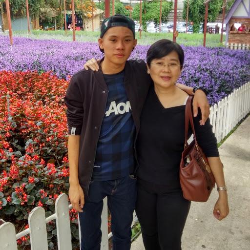 looi hoong yew