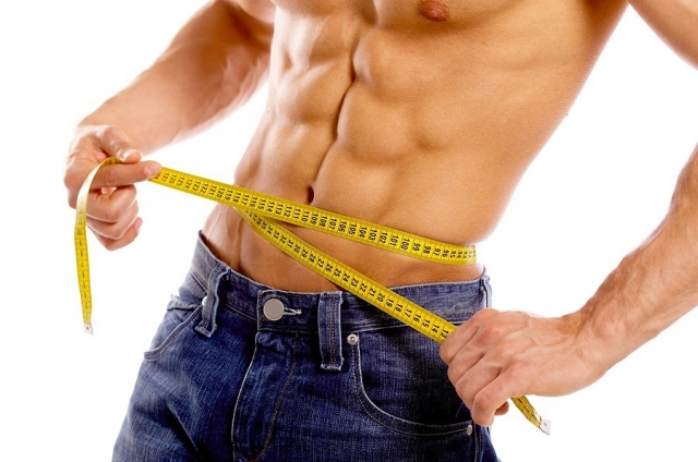 Weight Loss: The Advantage of Being Men
