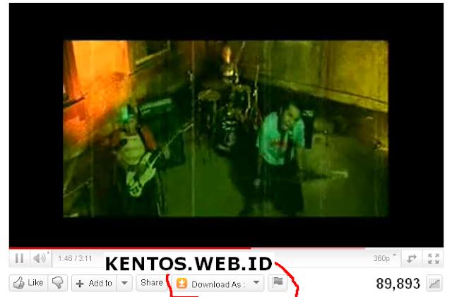Cara Download Video Youtube dengan Browser Google ChromeVideo