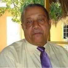 Fallece primer sindico del PLD en Vicente Noble Alfredo Dotel