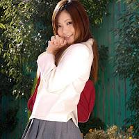 [DGC] No.675 - Haruka Nagase 永瀬はるか (60p) 17.jpg