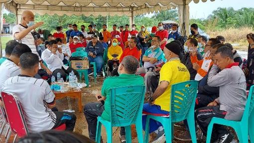 Gubernur Mahyeldi: Dapodik Agar Tingkatkan Datanya Termasuk Perkembangan Anak Didik